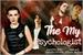 Fanfic / Fanfiction The My Psychologist - Fillie