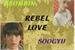 Fanfic / Fanfiction Txt:Rebel love-Soogyu,Beombin