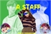 Fanfic / Fanfiction A Staff (imagine Soobin)