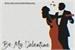 Fanfic / Fanfiction Be My Valentine (SAMWENA)