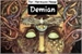 Fanfic / Fanfiction Demian - Por: Hermann Hasse