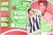 Fanfic / Fanfiction Fox Heart