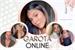 Fanfic / Fanfiction Garota Online