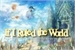 Fanfic / Fanfiction If I Ruled the World - Taekook