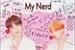 Fanfic / Fanfiction Meu nerd (JIKOOK)