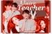 Fanfic / Fanfiction Naive Teacher