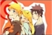 Fanfic / Fanfiction Naruto,Naruko e Menma os trigêmeos uzumakis