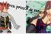 Fanfic / Fanfiction Natsu e Erza: primos de sangue