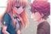 Fanfic / Fanfiction Nosaka Yuuma e Mikado Anna