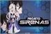 Fanfic / Fanfiction Projeto Sirenas