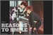 Fanfic / Fanfiction Reasons To Smile - Taeten (abo)