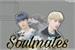 Fanfic / Fanfiction Soulmates ( Beomjun )