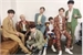 Fanfic / Fanfiction Eternal love - BTS