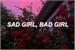 Fanfic / Fanfiction De nerd à uma bad girl