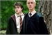 Fanfic / Fanfiction Draco Malfoy depois de Harry Potter