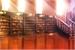 Fanfic / Fanfiction O Olhar Penetrante Dela pela Biblioteca
