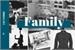 Fanfic / Fanfiction Family (lgbtq)