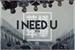 Fanfic / Fanfiction I Need U (BTS)