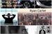 Fanfic / Fanfiction Is It Love? Ryan Carter (Segunda Temporada).