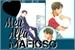 Fanfic / Fanfiction Meu Alfa Mafioso - Jikook ABO