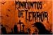 Fanfic / Fanfiction Minicontos de terror