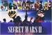 Fanfic / Fanfiction Miraculous: Secret Wars II