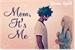 Fanfic / Fanfiction Mom, It's Me