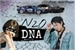 Fanfic / Fanfiction N20 DNA - Imagine com Boo Bad Boy (Bloo)