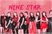 Fanfic / Fanfiction Nine Stars;Interativa K-POP
