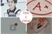 Fanfic / Fanfiction O Nerd E A Popular - Jungkook
