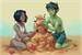 Fanfic / Fanfiction Ravena e Mutano: uma vida