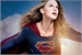 Fanfic / Fanfiction Supergirl