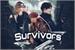 Fanfic / Fanfiction Survivors - Min Yoongi
