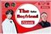 Fanfic / Fanfiction The fake Boyfriend --Jikook--