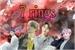Fanfic / Fanfiction 7 rings - Interativa BTS