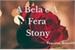 Fanfic / Fanfiction A Bela e A Fera - Stony