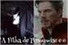 Fanfic / Fanfiction A Filha de Pennywise e o Mago Supremo