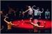 Fanfic / Fanfiction A Orquestra da Bailarina