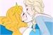 Fanfic / Fanfiction Aurora e Elsa O Teatro