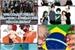 Fanfic / Fanfiction Bem vindos ao Brasil (respostada)