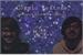 Fanfic / Fanfiction Cosmic Letters - Gemaplys x Carteiro Cósmico