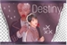 Fanfic / Fanfiction Destiny - Namjin