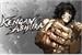 Fanfic / Fanfiction Meu lutador favorito! (Kengan Ashura)