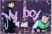 Fanfic / Fanfiction My boy ( Jikook)