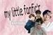 Fanfic / Fanfiction My Little fanfic-Imagine Jungkook-