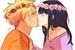 Fanfic / Fanfiction My love secret Naruto
