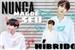 Fanfic / Fanfiction NUNCA Magoe Seu Híbrido - YOONSEOK - BTS