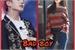 Fanfic / Fanfiction TWO-SHOT: BAD BOY ( imagine jungkook )