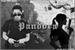 Fanfic / Fanfiction Pandora - Imagine com Sik-k