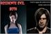 Fanfic / Fanfiction Resident Evil: Beta